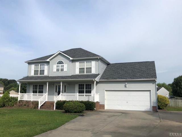 108 Kingswood Blvd, Elizabeth City, NC 27909 (MLS #91421) :: Chantel Ray Real Estate