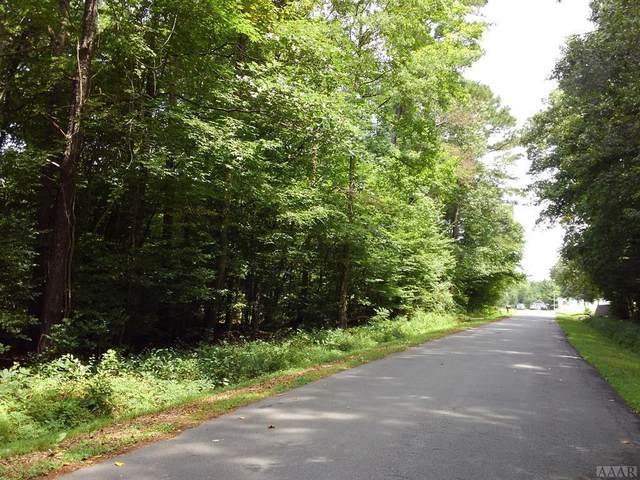 TBD Goosie Lane, Hertford, NC 27944 (#91712) :: The Kris Weaver Real Estate Team