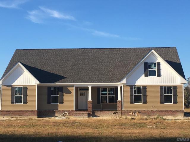 286 Keeter Barn Road, South Mills, NC 27976 (MLS #92252) :: Chantel Ray Real Estate