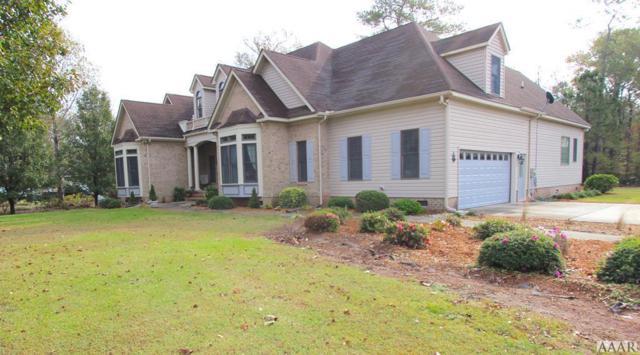 207 Carolina Club Drive, Grandy, NC 27939 (MLS #93062) :: AtCoastal Realty