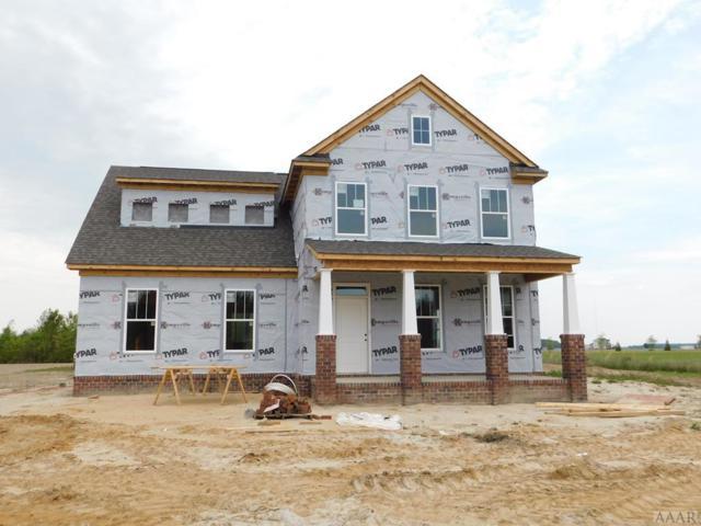 288 Keeter Barn Road, South Mills, NC 27976 (MLS #93151) :: Chantel Ray Real Estate
