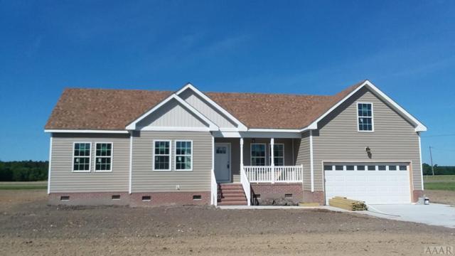 135 Bailey Circle, Shawboro, NC 27974 (MLS #93847) :: Chantel Ray Real Estate
