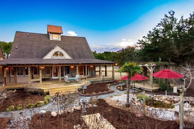 152 Oak Knoll Drive W, Nags Head, NC 27959 (MLS #93909) :: Chantel Ray Real Estate