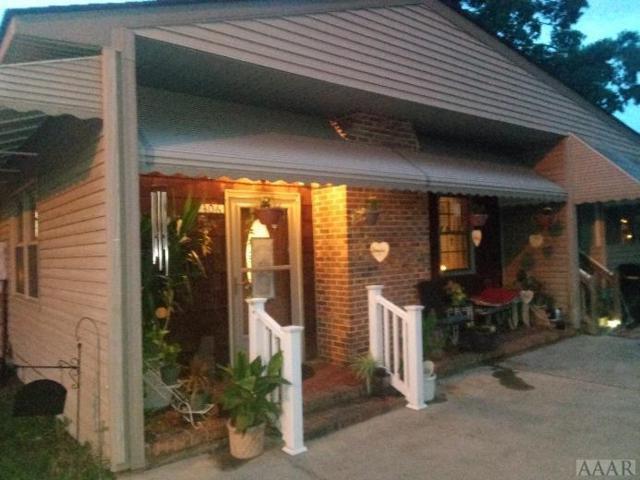 306 Okisco Trail, Edenton, NC 27932 (MLS #93951) :: AtCoastal Realty