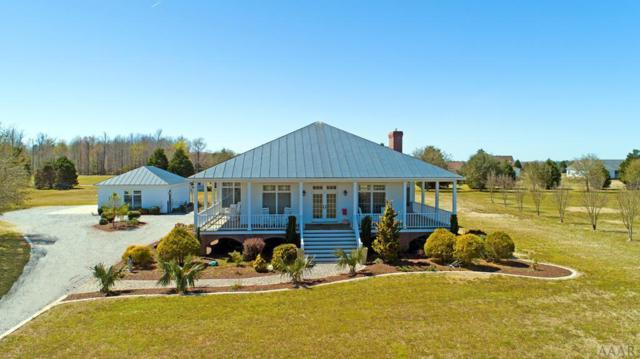 301 Gov Eden House Road, Merry Hill, NC 27957 (MLS #93980) :: Chantel Ray Real Estate