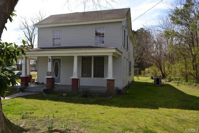 946 Hwy 37 N, Gates, NC 27937 (MLS #94469) :: Chantel Ray Real Estate