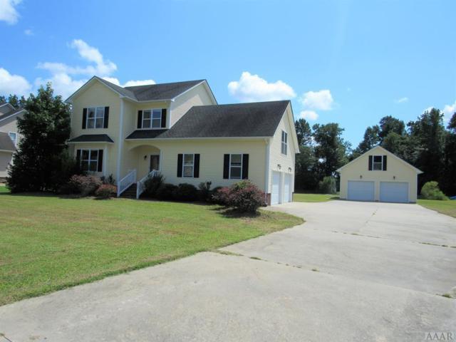 152 Justin Avenue, Hertford, NC 27944 (MLS #94909) :: Chantel Ray Real Estate