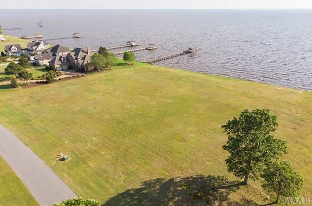 346 Bay Point Dr, Edenton, NC 27932 (MLS #95057) :: Chantel Ray Real Estate