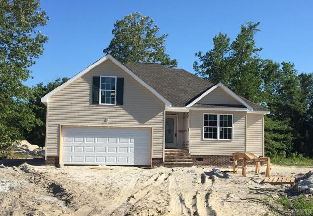 308 Prince William Drive, Elizabeth City, NC 27909 (MLS #95098) :: Chantel Ray Real Estate