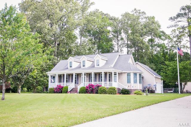 219 Ainsley Road, Hertford, NC 27944 (MLS #95173) :: Chantel Ray Real Estate