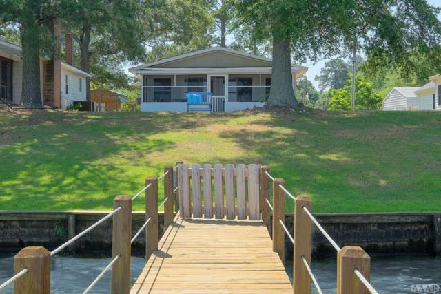 313 Shawnee Trail, Edenton, NC 27932 (MLS #95485) :: Chantel Ray Real Estate