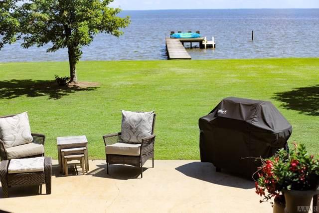 409 Goose Nest Lane, Hertford, NC 27944 (MLS #95986) :: Chantel Ray Real Estate
