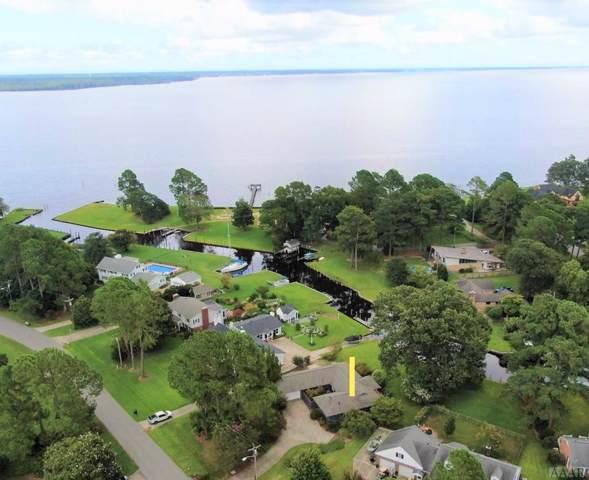 2034 Rivershore Road, Elizabeth City, NC 27909 (MLS #96610) :: Chantel Ray Real Estate