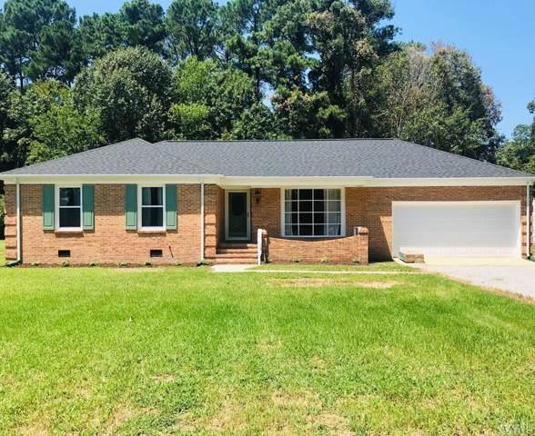 212 Montpelier Drive, Edenton, NC 27932 (MLS #96681) :: Chantel Ray Real Estate