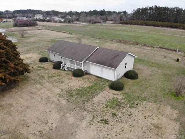 4049 Caratoke Hwy, Barco, NC 27917 (MLS #96727) :: Chantel Ray Real Estate