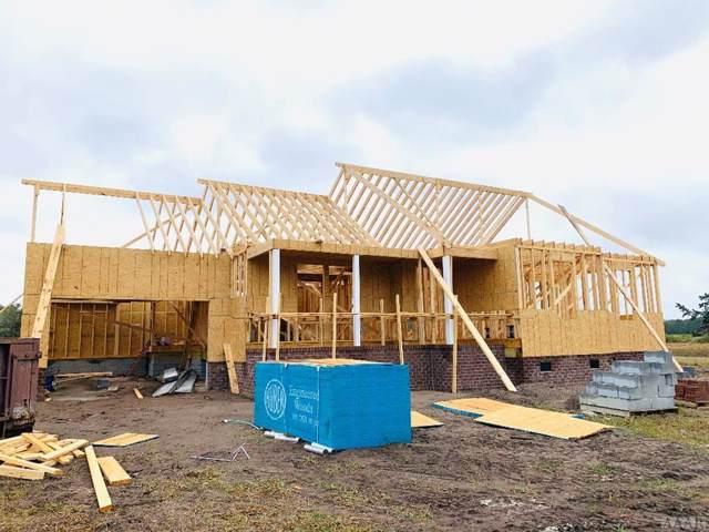 637 Sandy Hook Road, Shawboro, NC 27973 (MLS #96729) :: Chantel Ray Real Estate