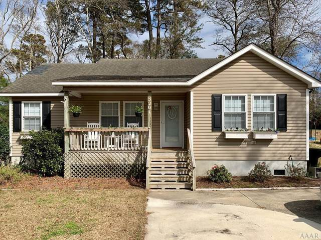 5201 Winsor Place, Kitty Hawk, NC 27949 (MLS #97515) :: Chantel Ray Real Estate