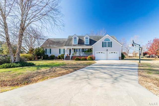 105 Bradley Drive, Elizabeth City, NC 27909 (MLS #97672) :: AtCoastal Realty