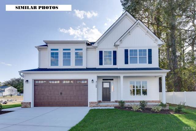 1 Gander Drive, Moyock, NC 27958 (MLS #97734) :: Chantel Ray Real Estate