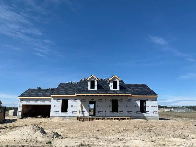 101 Victoria Lane, Elizabeth City, NC 27909 (MLS #97961) :: Chantel Ray Real Estate