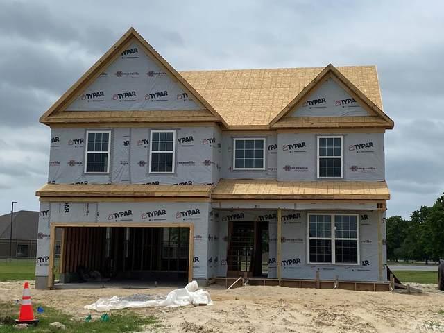 306 Mizzen Way #4, Elizabeth City, NC 27909 (#98180) :: The Kris Weaver Real Estate Team