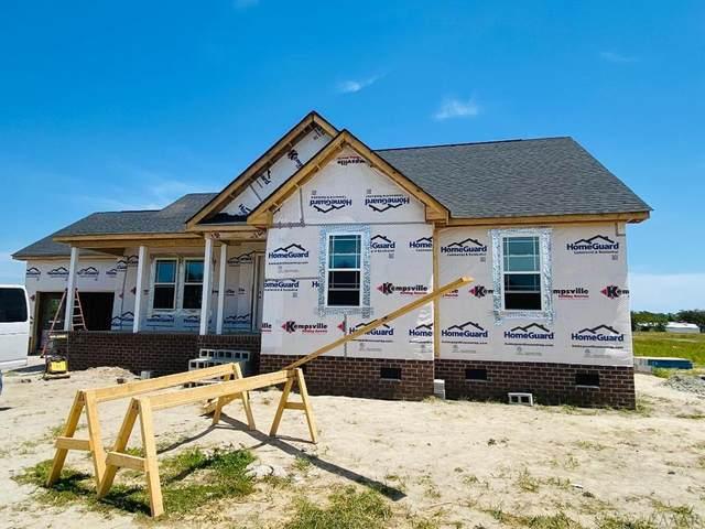 100 Sheba Court, Shawboro, NC 27973 (#98243) :: The Kris Weaver Real Estate Team