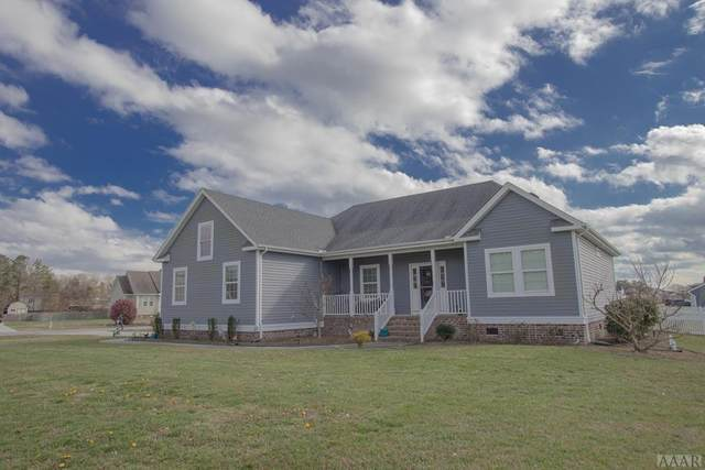 150 Travis Blvd, Moyock, NC 27958 (MLS #98411) :: Chantel Ray Real Estate