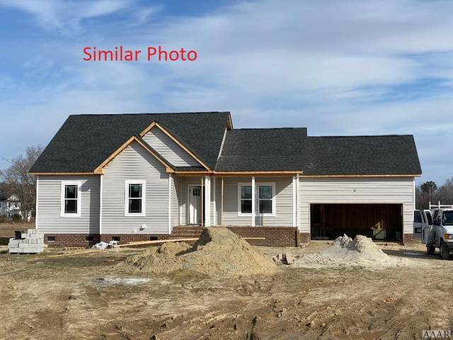 107 Sheba Court, Shawboro, NC 27973 (MLS #98413) :: Chantel Ray Real Estate
