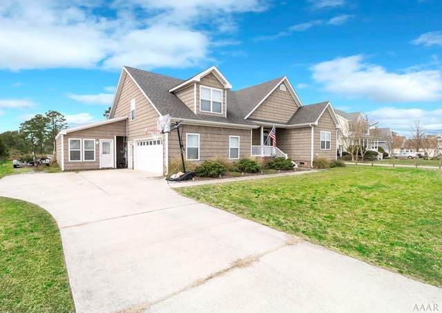 129 Canvasback Drive E, Currituck, NC 27929 (MLS #98709) :: Chantel Ray Real Estate