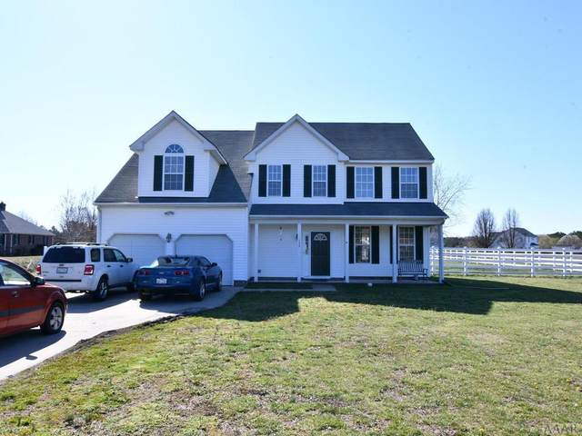 153 Culpepper Rd, South Mills, NC 27976 (MLS #98732) :: Chantel Ray Real Estate