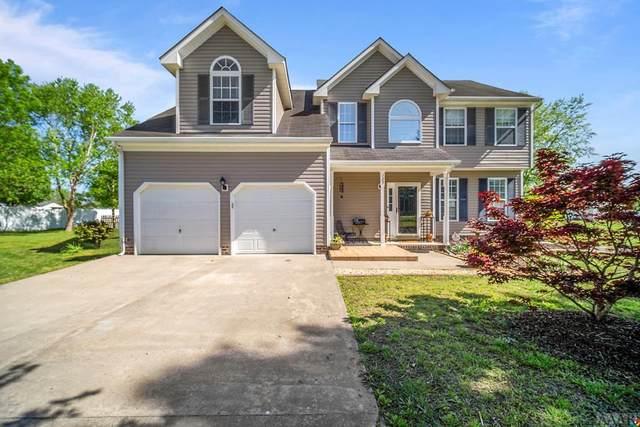 129 Culpepper Rd, South Mills, NC 27976 (MLS #98751) :: AtCoastal Realty