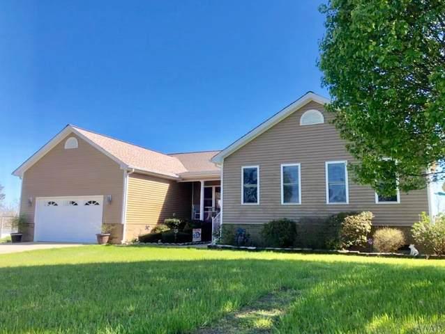 183 Raymons Creek Road, Shiloh, NC 27974 (MLS #98974) :: Chantel Ray Real Estate