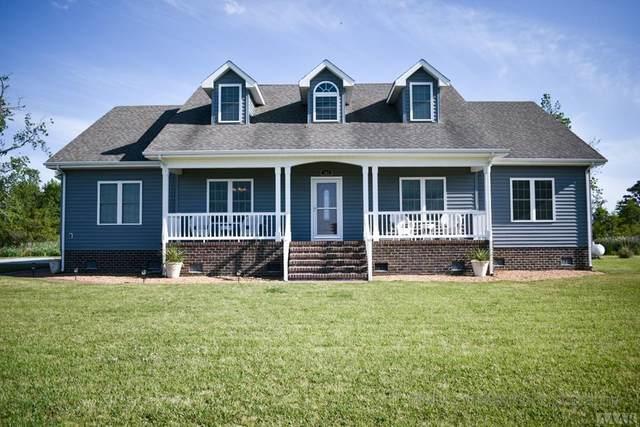 Columbia, NC 27925 :: The Kris Weaver Real Estate Team