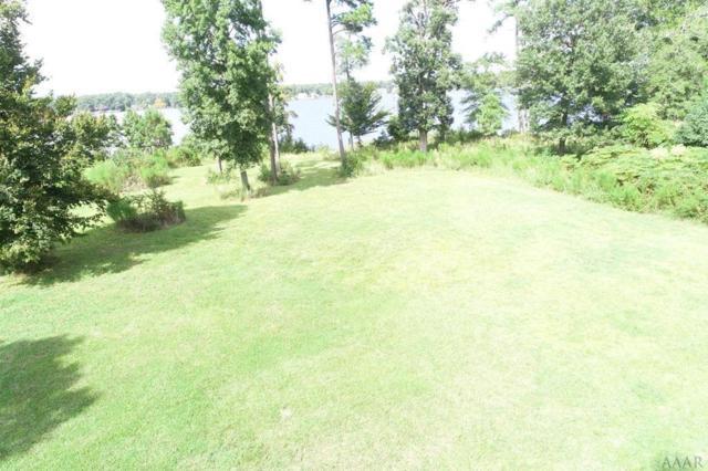 120 Shipyard Creek Road, Edenton, NC 27932 (MLS #85736) :: Chantel Ray Real Estate