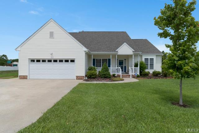 104 Kingswood Blvd, Elizabeth City, NC 27909 (MLS #89998) :: Chantel Ray Real Estate