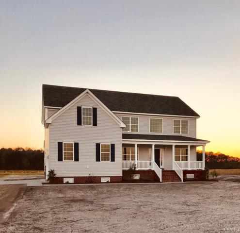 284 Mcpherson Road, South Mills, NC 27976 (MLS #90388) :: AtCoastal Realty