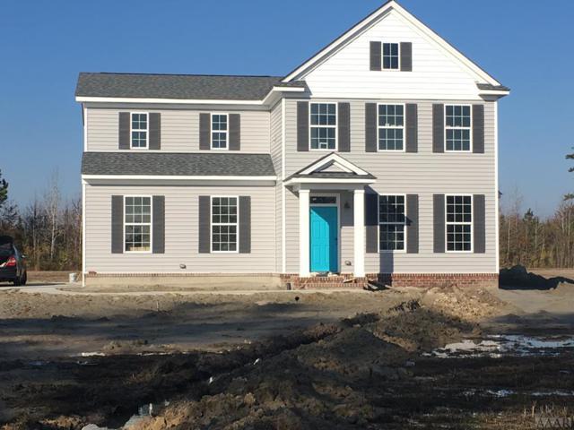 284 Keeter Barn Road, South Mills, NC 27976 (MLS #91898) :: Chantel Ray Real Estate