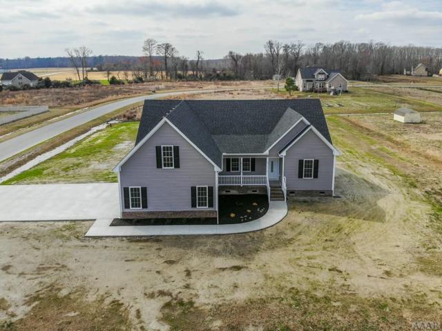 107 Becca Dr, Elizabeth City, NC 27909 (MLS #93604) :: Chantel Ray Real Estate