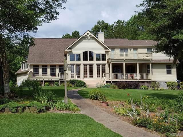 102 Cleveland Court, Hertford, NC 27944 (MLS #93665) :: Chantel Ray Real Estate