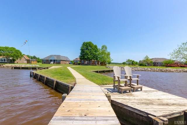 247 Neck Road, Shiloh, NC 27974 (MLS #95105) :: Chantel Ray Real Estate