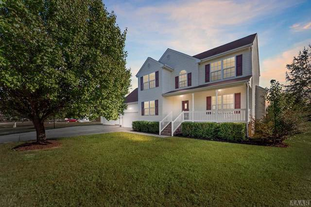 107 Princess Anne Circle, Elizabeth City, NC 27909 (#97316) :: The Kris Weaver Real Estate Team
