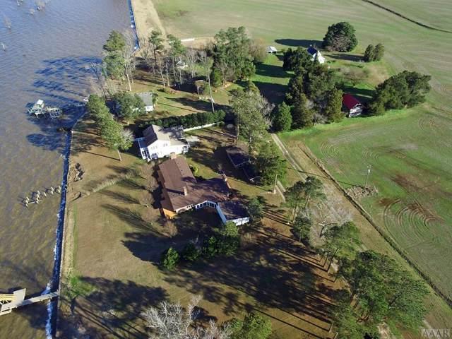 53 Cypress Shores Road E, Roper, NC 27970 (#97580) :: Austin James Realty LLC