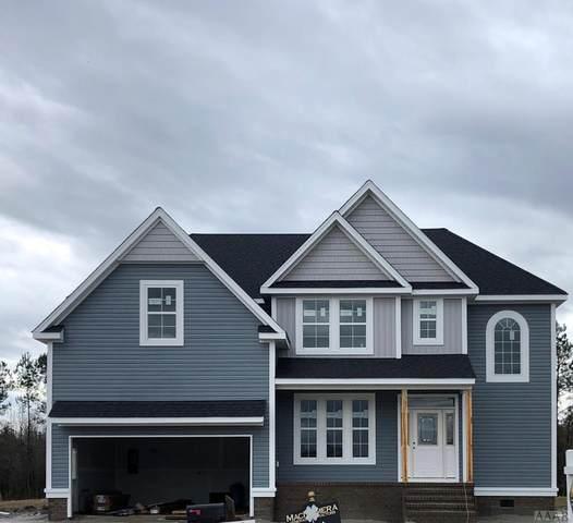 107 Foxglove Drive, Moyock, NC 27958 (MLS #97857) :: Chantel Ray Real Estate
