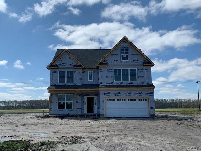 109 Stedman Lane West, Elizabeth City, NC 27909 (MLS #97960) :: Chantel Ray Real Estate