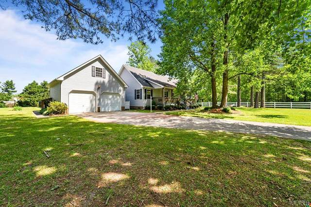 100 Taylor-Leigh Drive, South Mills, NC 27976 (MLS #99392) :: Chantel Ray Real Estate