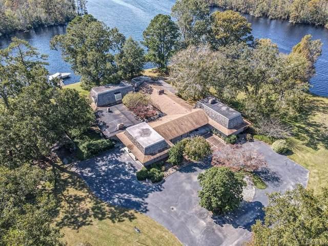 109 Havenwood Drive, Camden, NC 27921 (#100349) :: Atlantic Sotheby's International Realty
