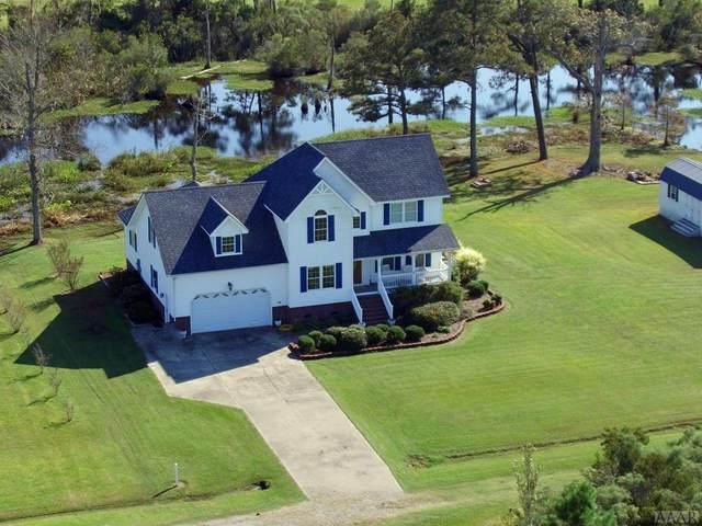 449 Owens Lane #1, Columbia, NC 27925 (#100711) :: Austin James Realty LLC