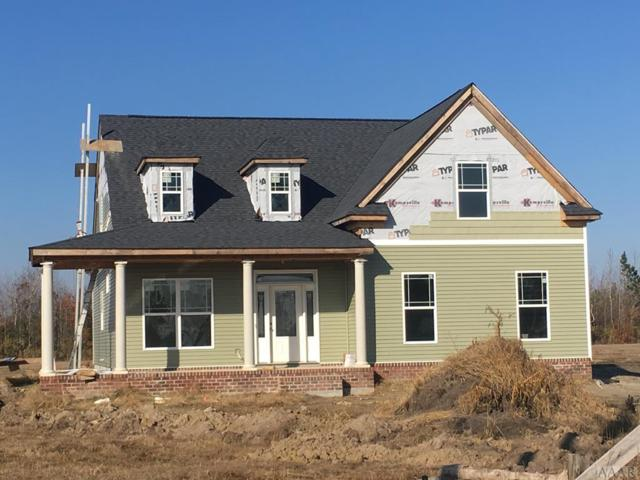 282 Keeter Barn Road, South Mills, NC 27976 (MLS #91774) :: Chantel Ray Real Estate