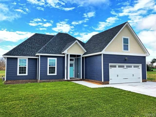 107 Genoa Drive, Elizabeth City, NC 27909 (MLS #97009) :: Chantel Ray Real Estate