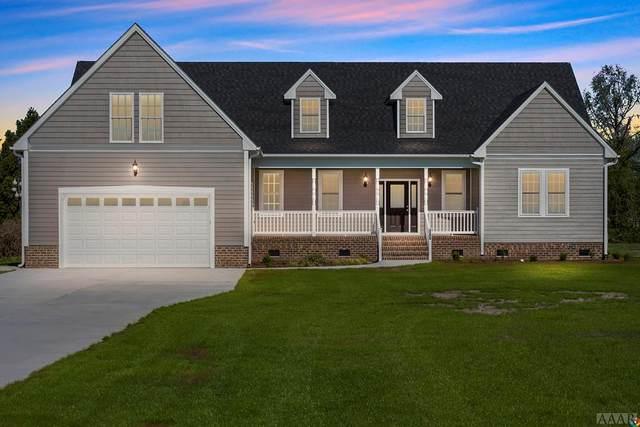 165 Pelican Pointe Drive, Elizabeth City, NC 27909 (MLS #98233) :: Chantel Ray Real Estate